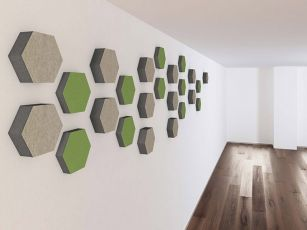 "Hexagon-set ""Mix and Match"""