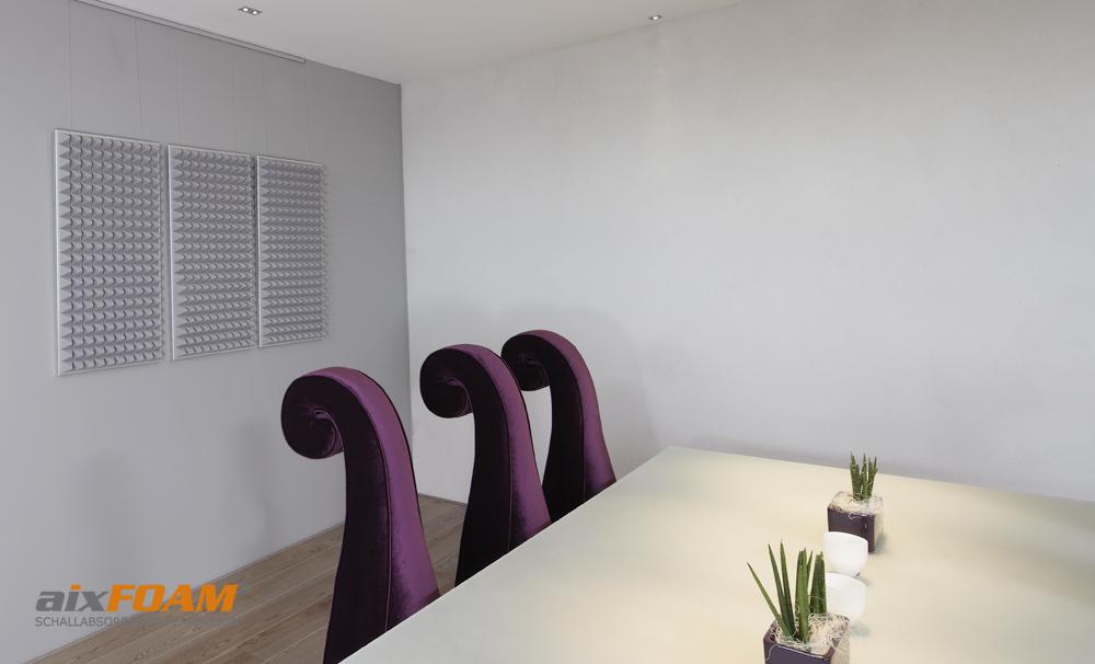 Effectieve geluidsabsorberende materialen voor woonruimte en ...